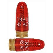 TRADITIONS SNAP CAPS .45ACP 5-PACK