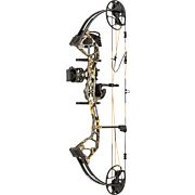 BEAR ARCHERY COMPOUND BOW ROYALE RTH RH YOUTH RT-EDGE