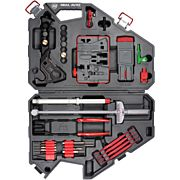 REAL AVID AR15 ARMORERS MASTER KIT 13 TOOLS IN A HARD CASE