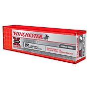 WIN AMMO SUPER SPEED .22LR 1330FPS. 37GR. HP 100-PACK