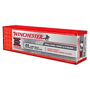 WIN AMMO SUPER SPEED .22LR 1300FPS. 40GR. LEAD RN 100-PK.