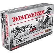 WIN AMMO DEER XP .300 WM 20PK 150GR. EXTREME POINT 20 PACK