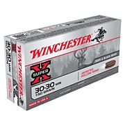 WIN AMMO SUPER-X .30-30 WIN. 150GR. JHP 20-PACK