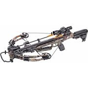 CENTERPOINT CROSSBOW KIT DAGGER 390FPS FC CAMO