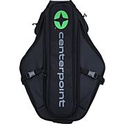 CENTERPOINT XBOW SOFT CASE HYBRID WRATH/PULSE BLACK