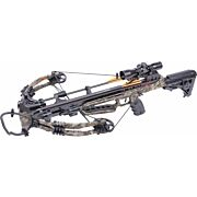 CENTERPOINT CROSSBOW KIT MERCENARY 390FPS GOD'S COUNTRY