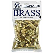 GREAT LAKES BRASS .44-40 WIN. NEW 100CT