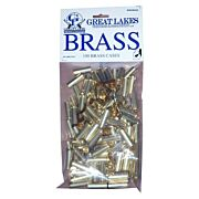 GREAT LAKES BRASS .45 LONG COLT NEW 100CT