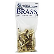 GREAT LAKES BRASS .454 CASULL NEW 100CT