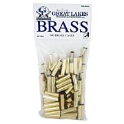 GREAT LAKES BRASS .460 S&W MAGNUM NEW 100CT
