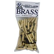 GREAT LAKES BRASS .45-70 GOVT NEW 100CT