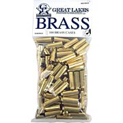 GREAT LAKES BRASS .50 BEOWULF NEW 100CT