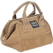 BULLDOG AMMO & ACCESSORY BAG TAN