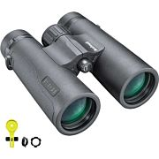 BUSHNELL BINOCULAR ENGAGE X 10X42 ROOF PRISM BLACK