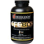 HODGDON CFEBLK 1LB. CAN