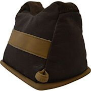 BENCHMASTER ALL LEATHER BENCH BAG MEDIUM (FILLED)