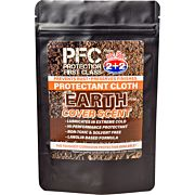 PROTECTION FIRST CLASS OIL EARTH SCENT GUN RAG!