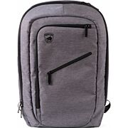 GUARD DOG PROSHIELD SMART GREY BULLETPROOF/CHARGING BACKPACK