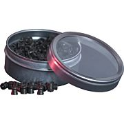 CROSMAN PELLETS .177 BLACK WIDOW 7.7 GRAIN 250 COUNT