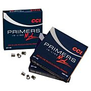 CCI #209 MUZZLELOADER PRIMERS 2000PK CASE