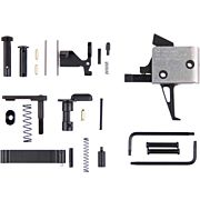 CMC AR15/AR10 LOWER PARTS KIT WITH 3-3.5LB STRAIGHT TRIGGER
