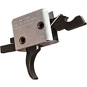 CMC TRIGGER AR15 SINGLE STAGE CURVED 2-2.5LB