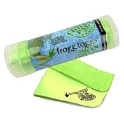 FROGG TOGGS COOLING TOWEL ORIGINAL CHILLY-PAD LIME GREEN