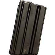 CPD MAGAZINE AR15 .450 BUSH- MASTER 7RD BLACKENED S/S