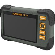 "MUDDY SD CARD READER/VIEWER 4.3"" LCD SCREEN 1080P VIDEO"