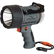 CYCLOPS SPOTLIGHT RECHARGEABLE HANDHELD 700 LUMEN