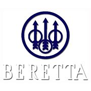 BERETTA TRIDENT DECAL-BLUE