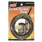 HME DRINK HOLDER RING W/TREE SCREW