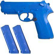 BERETTA BLUE GUN TRAINING TOOL PX4 SERIES W/2 MAGAZINES