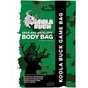KOOLA BUCK ECONOMY DEER BODY GAME BAG