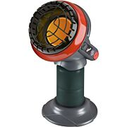 "MR. HEATER ""LITTLE BUDDY"" HEATER 3,800 BTU (INDOOR SAFE)"