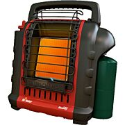 MR.HEATER PORTABLE BUDDY HEATER 4,000 TO 9,000 BTU