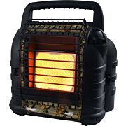 MR.HEATER HUNTING BUDDY HEATER 12,000 BTU