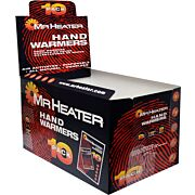 MR.HEATER HAND WARMERS 10 PAIRS PER PACK