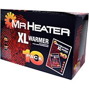 MR.HEATER XL BODY WARMER 10 PAIRS PER PACK