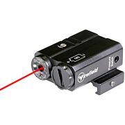 FIREFIELD CHARGE AR LASER RED W/PICATINNY MOUNT