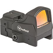 FIREFIELD IMPACT MINI REFLEX RED DOT W/45 DEGREE MOUNT