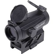 FIREFIELD IMPULSE 1X22 COMPACT RED/GRN CIRCLE DOT RETICLE
