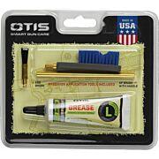 OTIS GREASE .5OZ TUBE W/APPLICATOR BRUSHES AND ROD