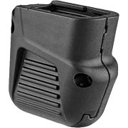 F.A.B. DEFENSE GLOCK 43 PLUS 4 MAGAZINE EXTENSION BLACK