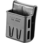 F.A.B. DEFENSE 5.56 POUCH M4 MAGAZINE POUCH BLACK POLY