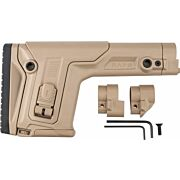 F.A.B. DEFENSE RAPID ADJUSTMNT PRECISION STOCK FDE AR PLTFRM