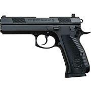 CZ 97 BD .45ACP NS 10-SHOT POLYCOTE BLACK
