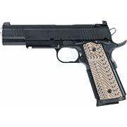 "CZ DAN WESSON SPECIALIST 45ACP 5"" 8-SHOT BLACK DUTY FINISH"