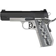 CZ DAN WESSON VBOB .45ACP 4.25 FNS TWO-TONE FINISH 8RD MAG