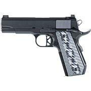 CZ DAN WESSON VBOB .45ACP 4.25 FNS BLACK DUTY FINISH 8RD MAG